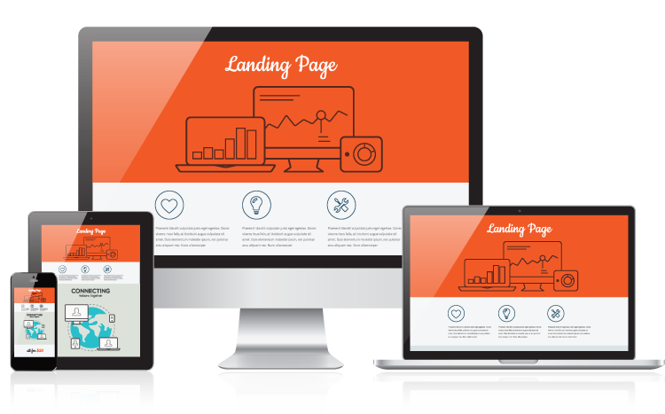 Industrial Content Marketing Pt. 2: Landing Pages