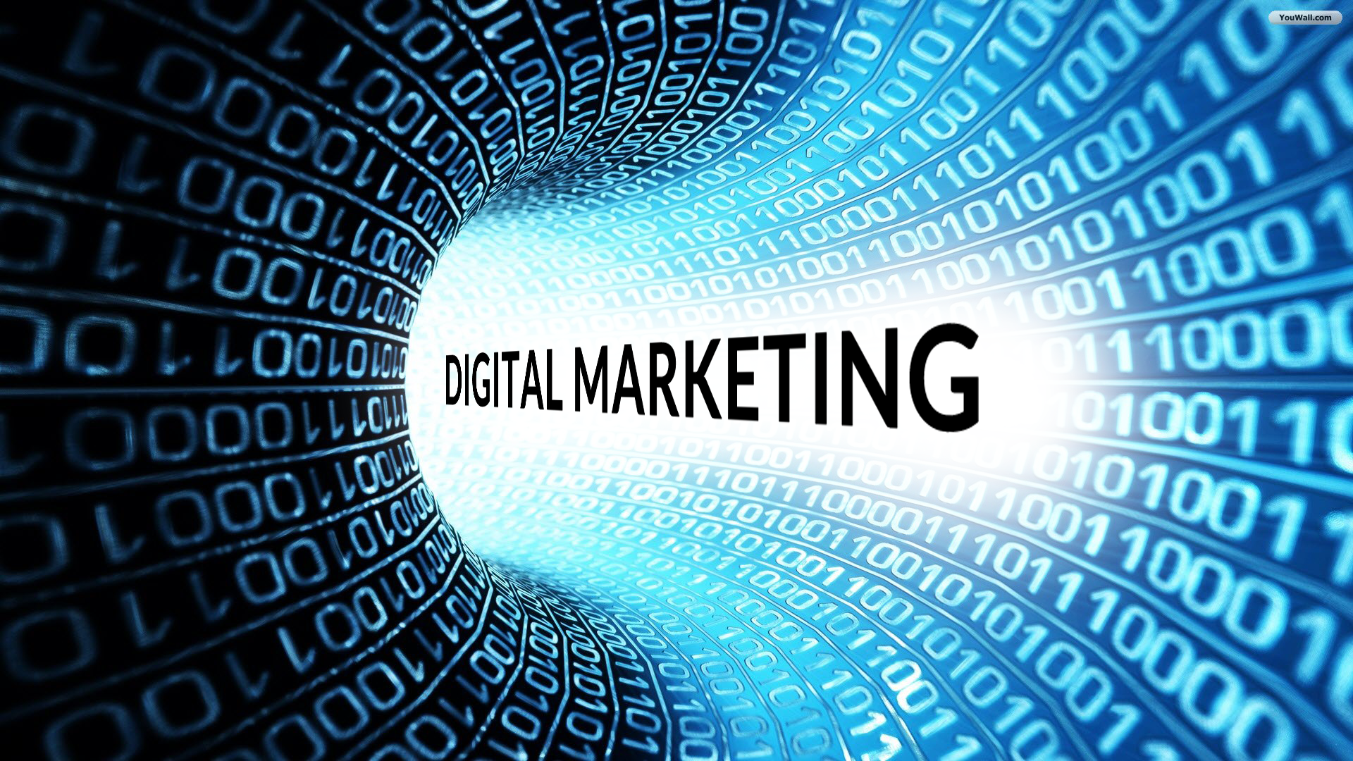 Digital Marketing is Still Marketing