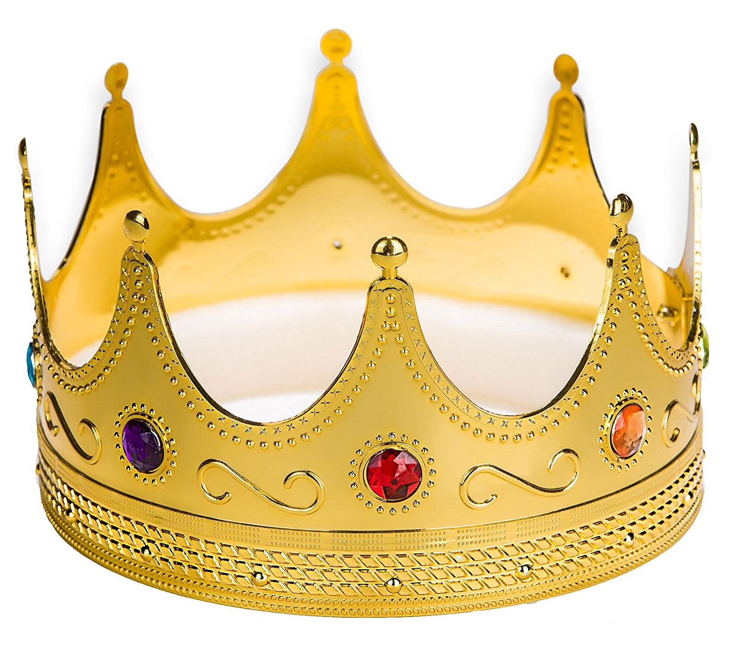 Content:Defining the King
