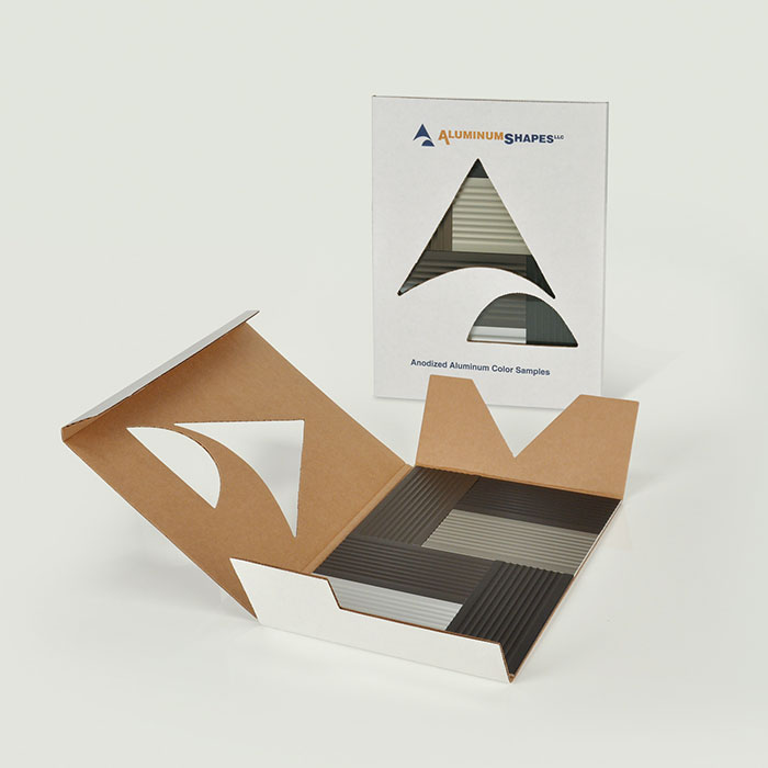 Packaging and 3-D Design